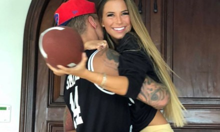 Jordan Poyer's Side Chick Calls Out Rachel Bush on IG