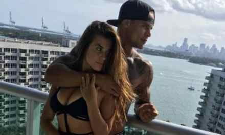 More Text Messages and DMs from Rachel Bush to Jordan Poyer's Side Chick