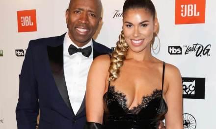 Kenny Smith's Wife Gwendolyn Osborne Files for Divorce