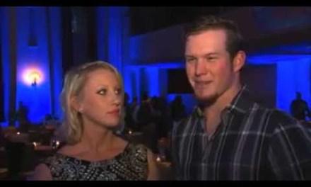 Meet Red Sox Closer Craig Kimbrel's Wife Ashley