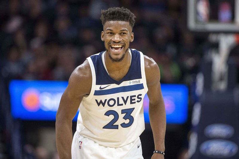 Jimmy Butler Holds Players Only Talk After Training Tirade