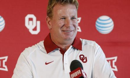Mike Stoops and Oklahoma Radio Host Do Battle On Air
