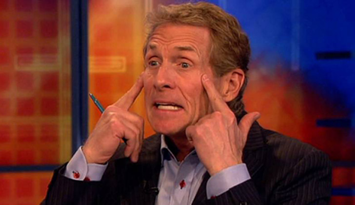 Skip Bayless Reminds Everyone that Aaron Rodgers isn't Tom Brady after Comeback Win Over the 49ers