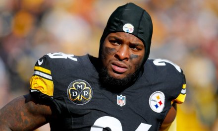 Le'Veon Bell Not Expected to Report This Week