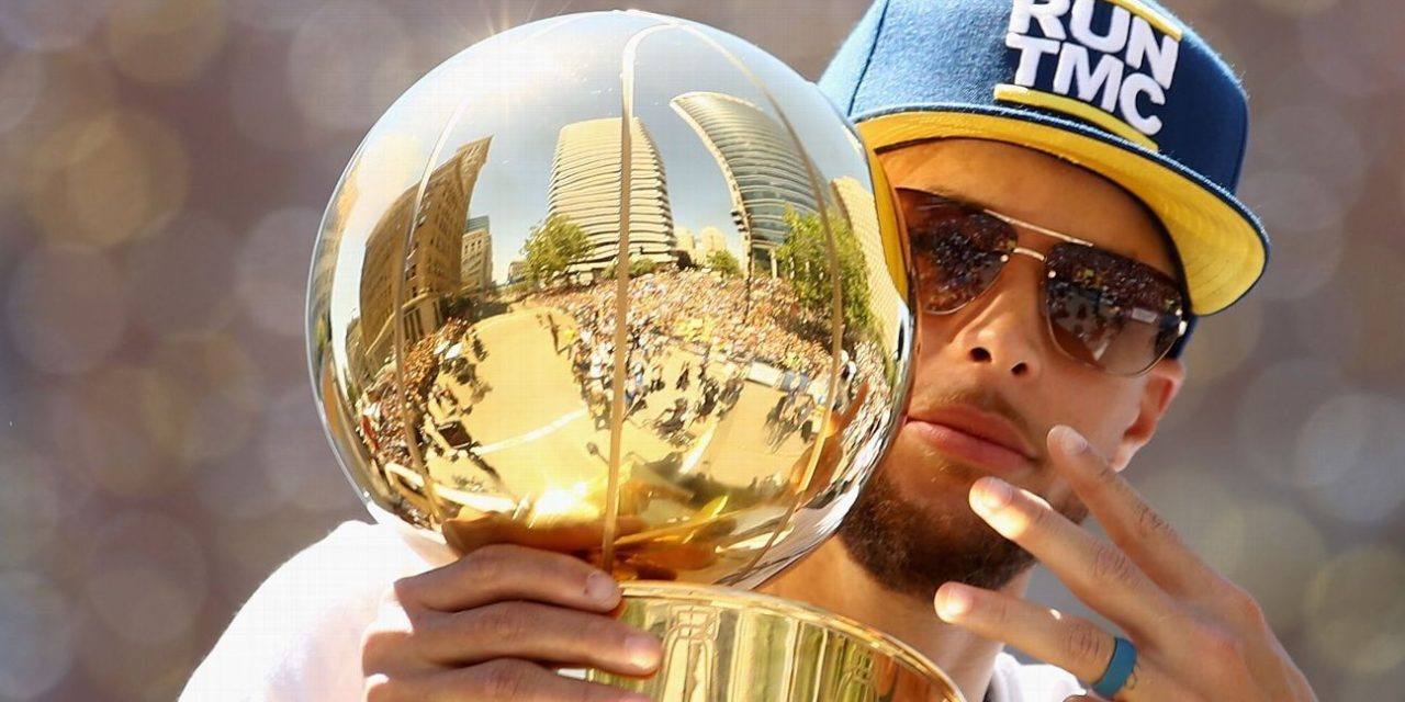 Heavily Favored Golden State Warriors Scaring Bettors away