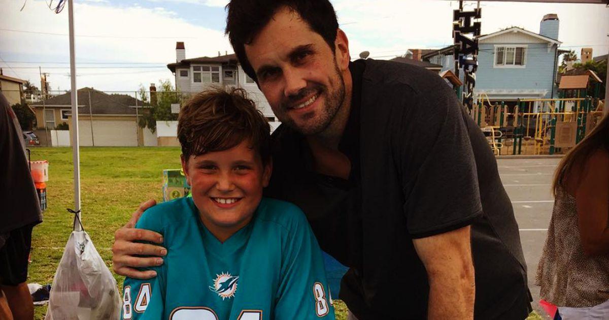FAU's Lane Kiffin Offers Scholarship to Matt Leinart's 11-year-old Son Cole Leinart