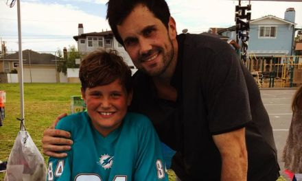 FAU's Lane Kiffin Offers Scholarship to Matt Leinart's 11-year-old Son Cole Leinart