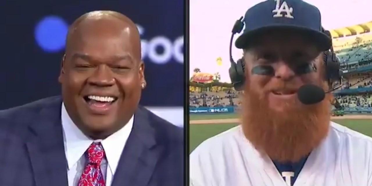 Frank Thomas Apologized to Justin Turner for Saying He Should be Benched after Turner's Wife Let Him Have It