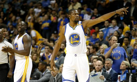 Durant-Watch: NBA Free Agency Rumors are Flying