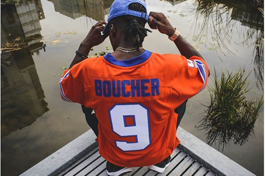 Louisiana High School Will Be Wearing 'Waterboy' Uniforms for one Game