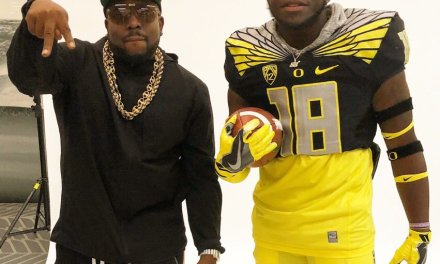 Oregon Ducks get Commit from Big Boi's Son Cross Patton