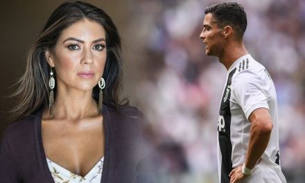 Cristiano Ronaldo Brushes off Rape Allegations in First Interview for Months