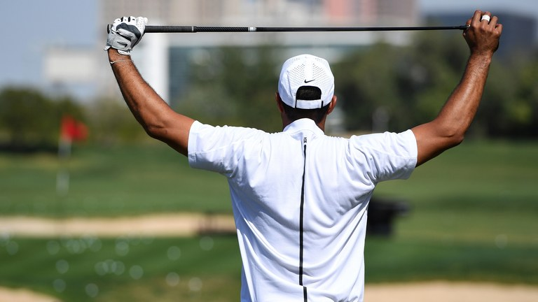Tiger Woods' Secret Health Crisis Behind his Golfing Comeback