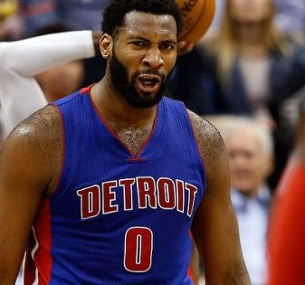 Andre Drummond Thinks Joel Embiid is a Little B*tch