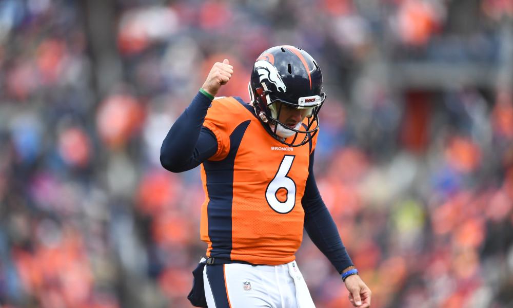 Broncos Release Backup QB Chad Kelly Following Bizarre Arrest