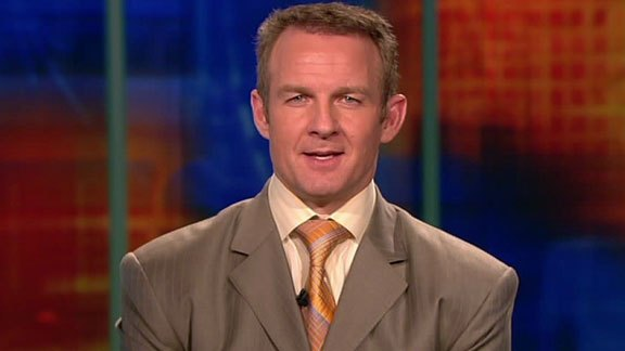 Merril Hoge Wrote a Book on CTE and How It's a Plot To Destroy Football