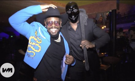 Von Miller Says His Halloween Party Not at Issue in Chad Kelly Arrest