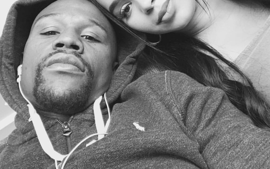 Floyd Mayweather's Girlfriend Jen Duran Explains What Happened to Her Pregnancy with Floyd Mayweather's Baby