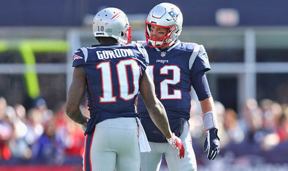 Josh Gordon to be Benched for the First Quarter against the Bills as He Gets Used to the Patriot Way