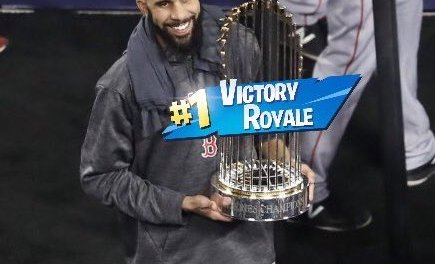 David Price Being Accused of Having a Sticky Foreign Substance on His Hand
