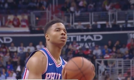 "Markelle Fultz's Girlfriend Sierra Mack Reveals his ""Second Best Trait"""