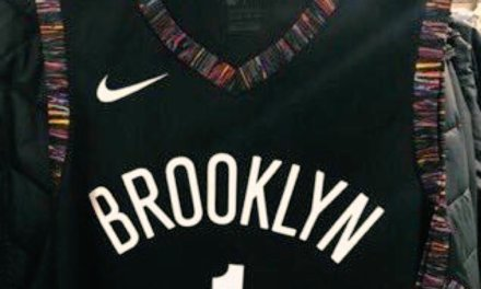 Brooklyn Nets Unveil New Biggie-Inspired Coogi Uniforms
