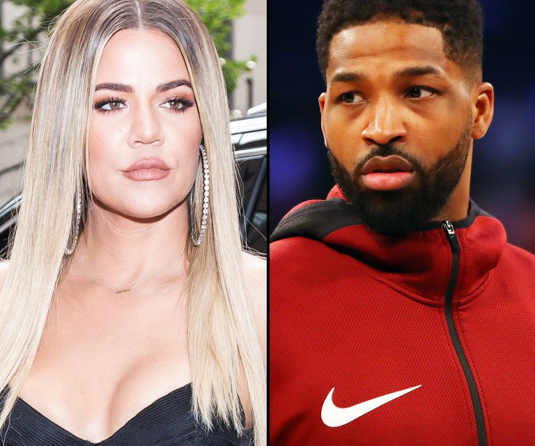 Khloe Kardashian Fired off a Series of Tweets as Tristan Thompson Cheating Scandal Episode Aired