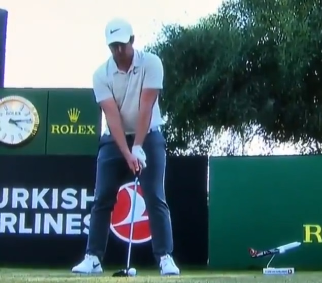 Golfer Sam Horsfield Explains Why He's Taking So Long Over the Ball