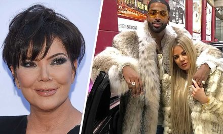 Kris Jenner Has Reportedly 'Set Up' Khloé Kardashian With A New Man and He's an A-Lister