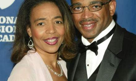 Stuart Scott's Ex Wife Kimberly Scott Working on Settlement with Disney