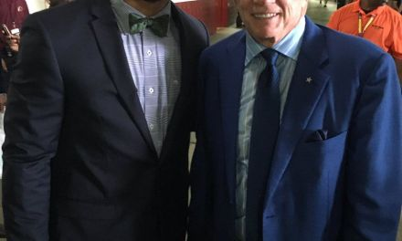 Jerry Jones Says Dak is the Quarterback of the Dallas Cowboys