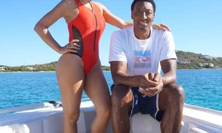 Larsa Pippen Say Loneliness Led to Divorce From Scottie and Not Cheating