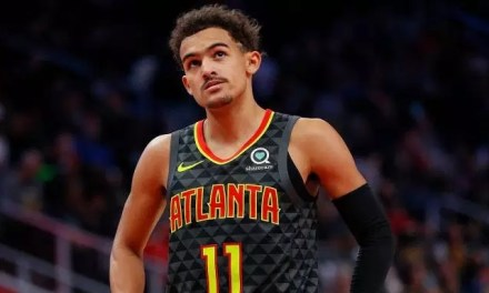 Trae Young Received the Popcorn in the Car Rookie Hazing Prank
