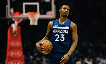 Jimmy Butler Blasts His Heavy Workload: 'That Sh-t Has to Stop'