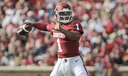 Kyler Murray Considering Returning to Oklahoma Next Year?