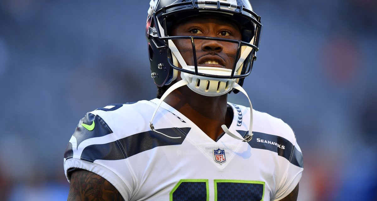 Saints Sign Brandon Marshall as Dez Bryant's Replacement