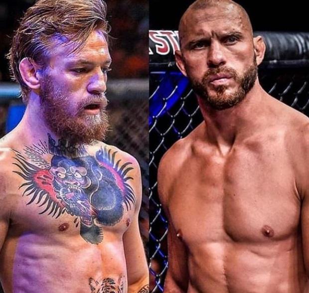 Donald Cerrone Teases Conor McGregor Fight in Instagram post