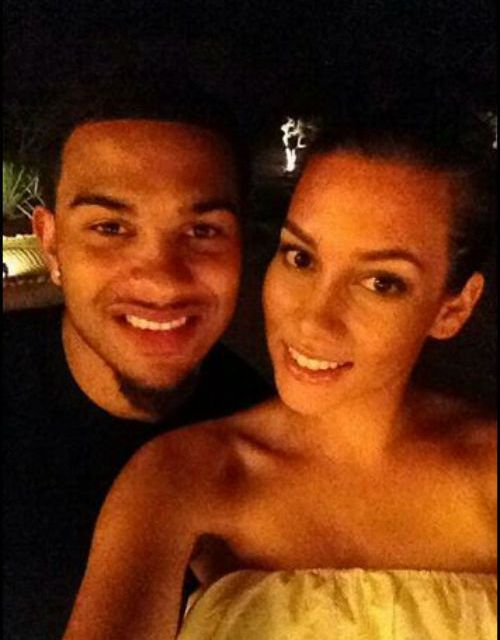 10 of the Hottest NBA WAGs