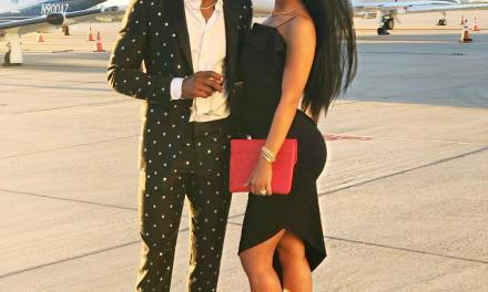 Emmanuel Sanders Wife Gabriella Gets Feisty After Plastic Surgery Comment
