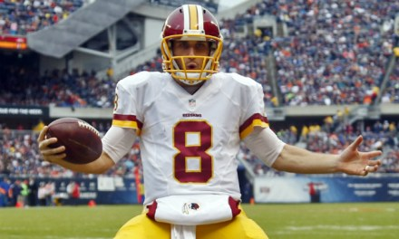 """Kirk Cousins """"More Likely Than Not"""" To Be The Broncos Next QB"""