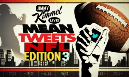 Mean Tweets – NFL Edition #3