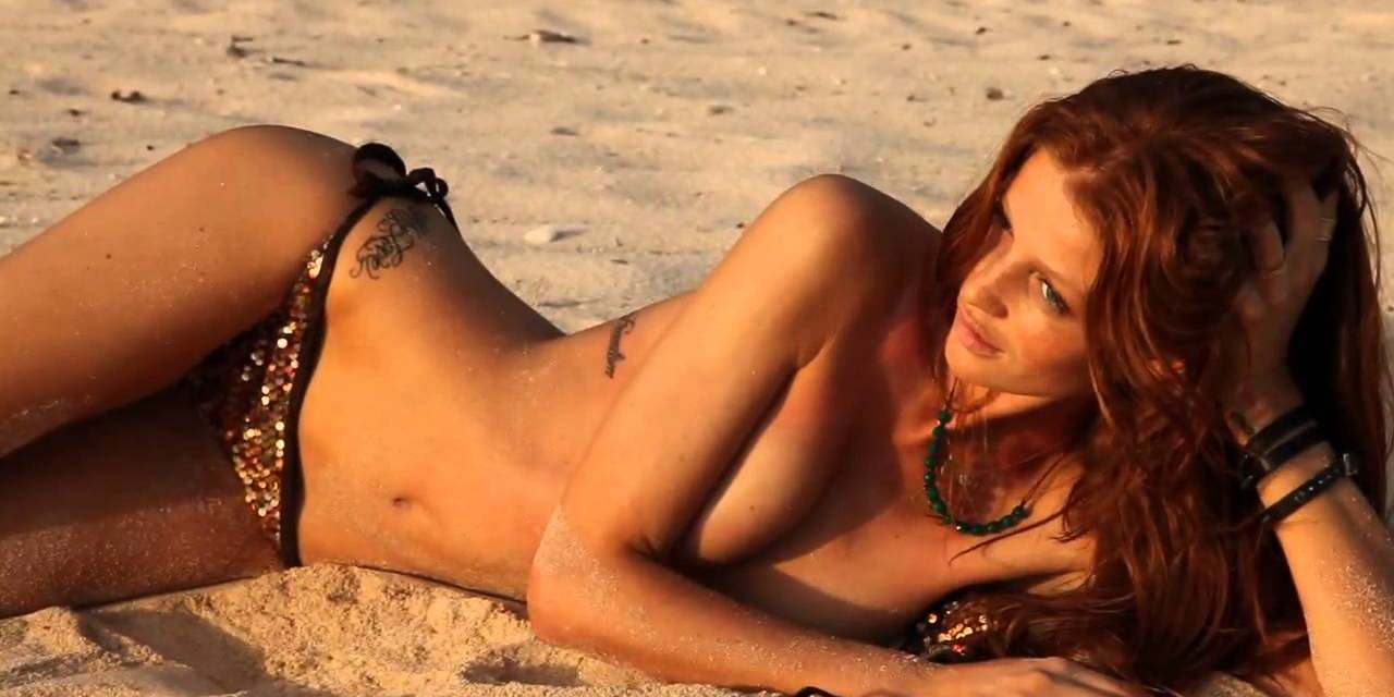 Emily DiDonato, Cintia Dicker, Adaora Go Wild In Namibia | Outtakes | Sports Illustrated Swimsuit