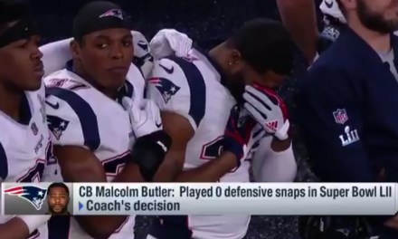 Malcolm Butler Was Benched During The Super Bowl Because Of A Rick Ross Concert