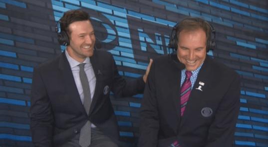 Tony Romo Will Play On The PGA Tour