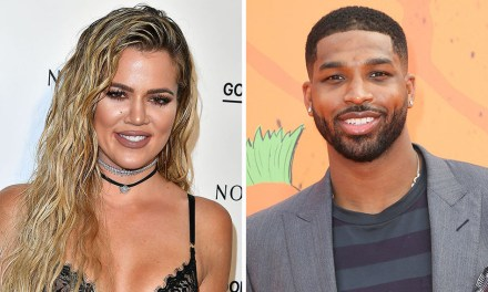 Khloe Kardashian Knew Tristan Thompson Was the One 'Quickly'