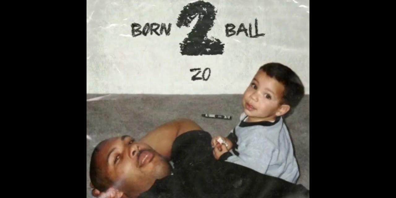 Lonzo Ball's Mixtape includes a LaVar Tribute Track