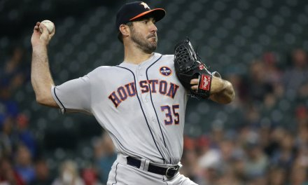 Justin Verlander Isn't Happy With MLB's New Pace Of Play Rule Changes