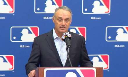 Major League Baseball Wants To Ruin Baseball As You Know It