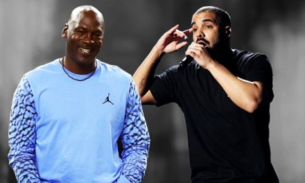 Drake Is Reportedly Leaving Nike's Jordan Brand For Adidas