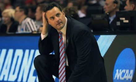 Arizona Head Coach Sean Miller Caught on FBI Wiretap Discussing Paying Deandre Ayton
